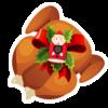 クリスマス-フード-鶏の丸焼き.png