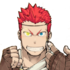 Pollux expression excited.png