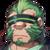 Green Kurohuku icon.png