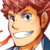 Red Fencer 1star icon.png