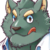 Green Wolf 1star icon.png