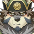 Temujin expression embarrassed.png