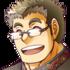 Shirou expression happy.png