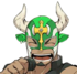 Taurus Mask expression happy.png
