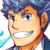 Blue Fencer 1star icon.png