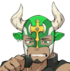 Taurus Mask expression sad.png